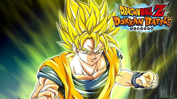 Dragon Ball Z : Dokkan Battle