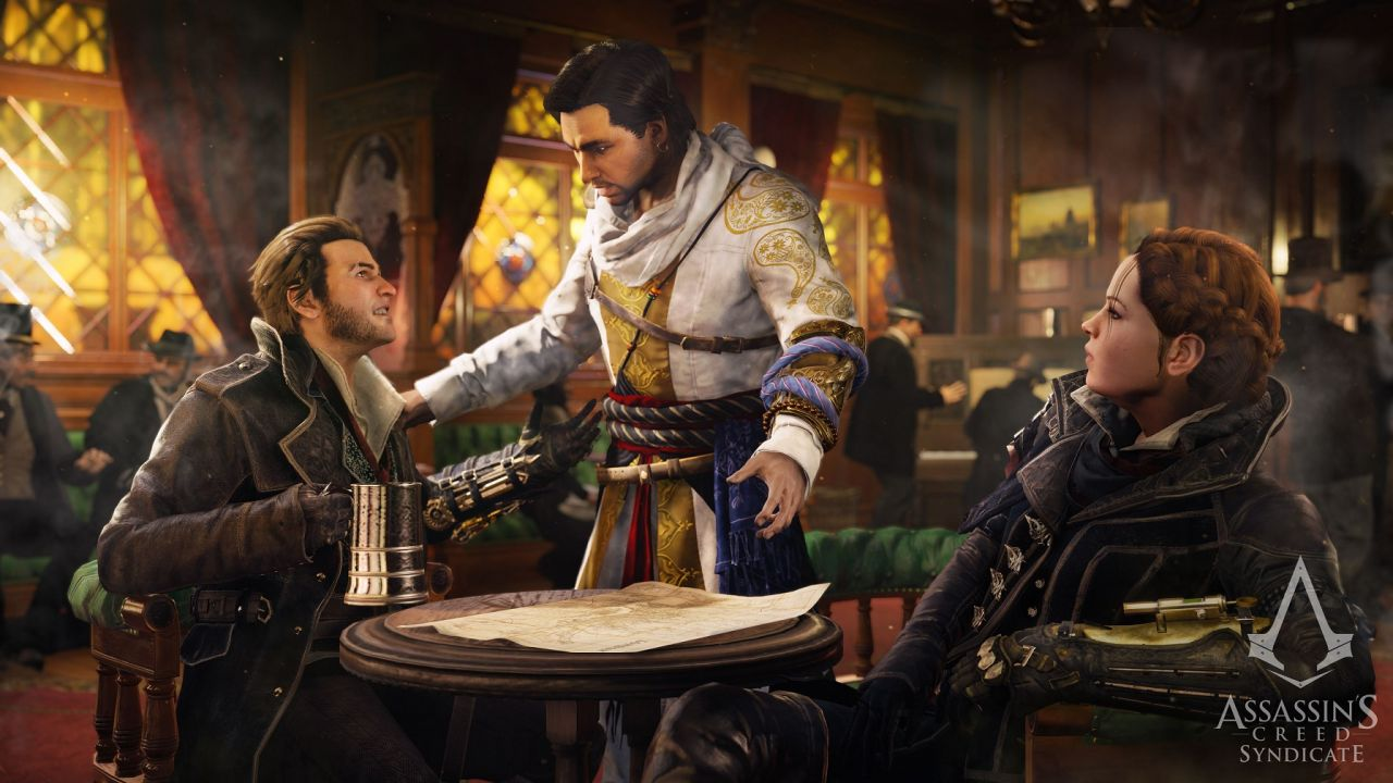 Assassin's Creed Syndicate : Options payantes pour gagner du temps...
