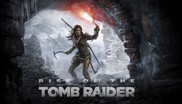 Rise of the Tomb Raider : Un season pass dévoilé pour Xbox One