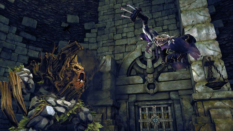 Darksiders II Deathinitive Edition : Disponible à la fin du mois !
