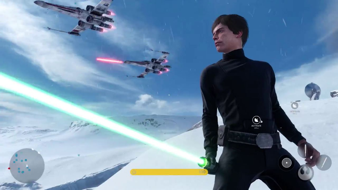Star Wars Battlefront : Une info d'importance, le Season Pass est en route...