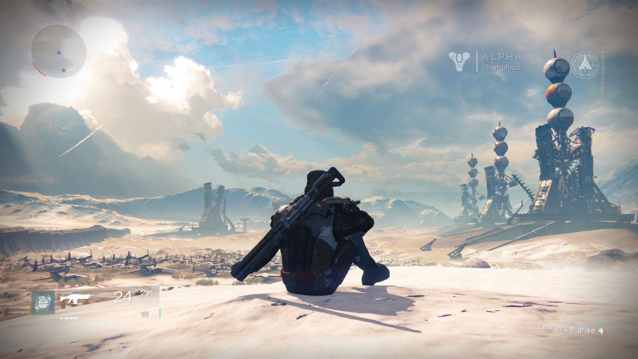 Destiny : Le point sur les micro-transactions...