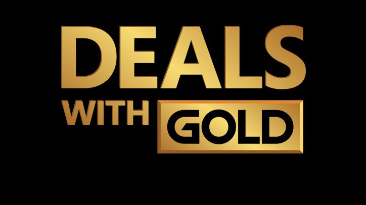 Microsoft : Les promotions du programme Gold (Xbox One - Xbox 360)
