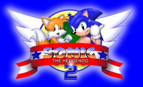 MusiqueFun : Sonic the Hedgehog 2 sur Megadrive