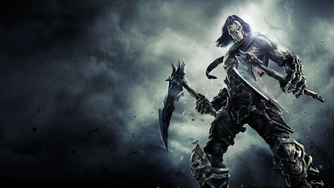 Darksiders 2 Death-initive edition : trailer de lancement