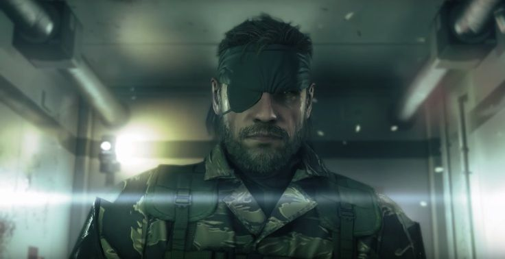 MGS V : Déjà 5 millions de copies vendues