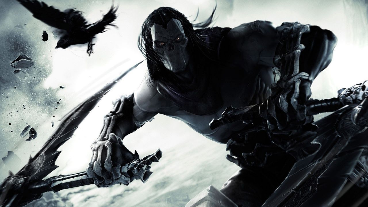Darksiders II : Deathinitive Edition
