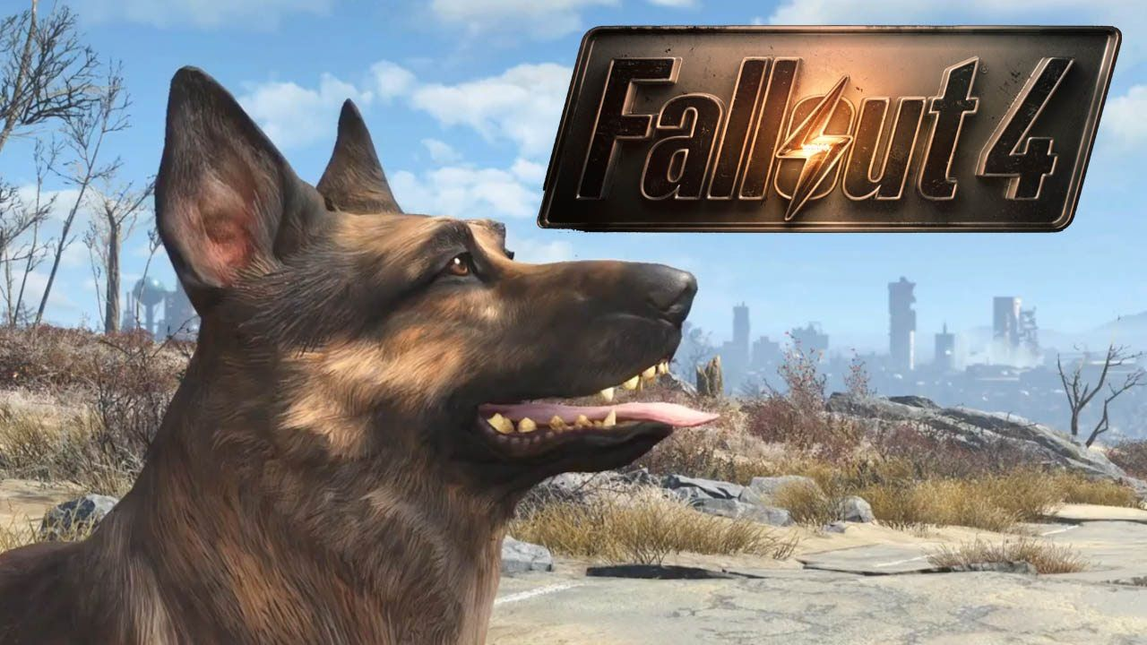 Fallout 4 : Le trailer pour accompagner sa sortie !