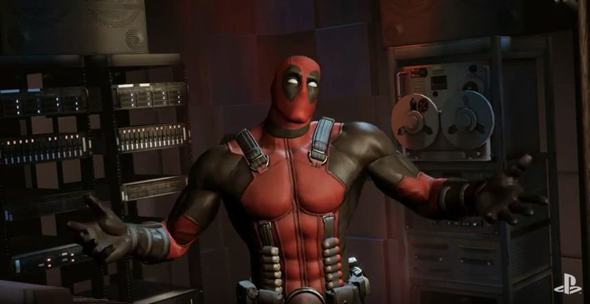 Deadpool : Trailer de la version next-gen