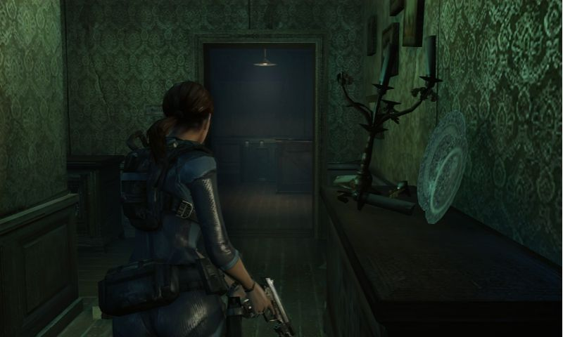 Bon Plan Flash : Resident Evil Revelations sur 3DS à 7,5 euros