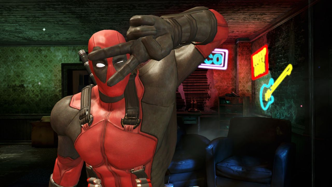 Deadpool : Le come-back daté (PS4, Xbox One)