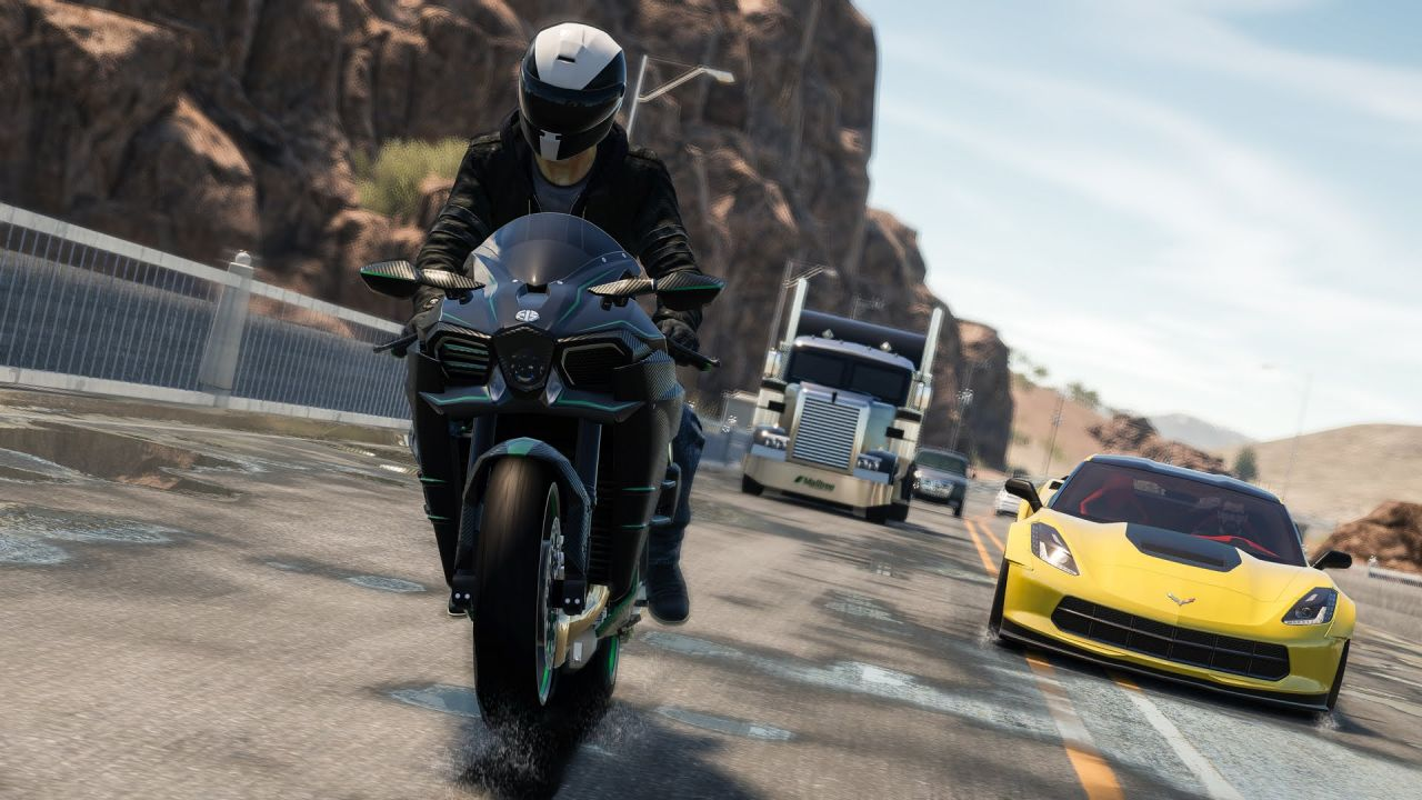 The Crew : Wild Run - Le trailer de lancement