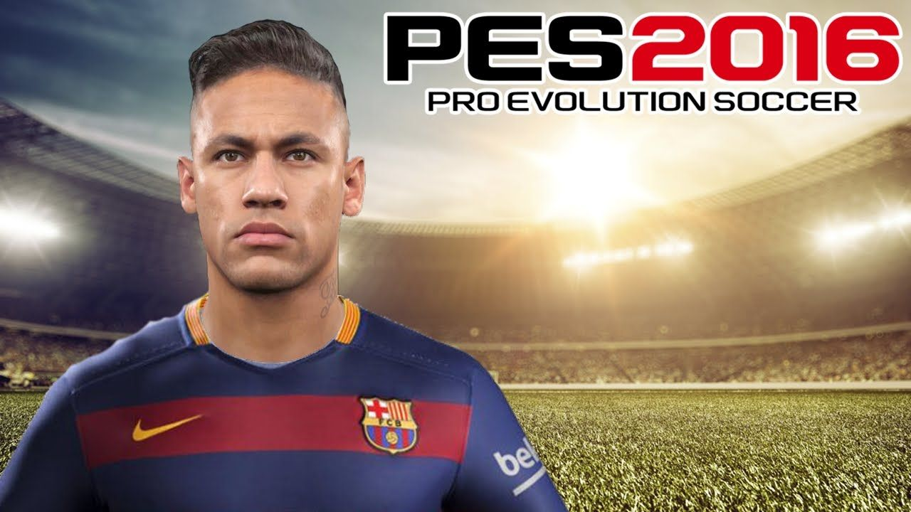 Annonce choc : Konami transforme PES 2016 en Free-To-Play