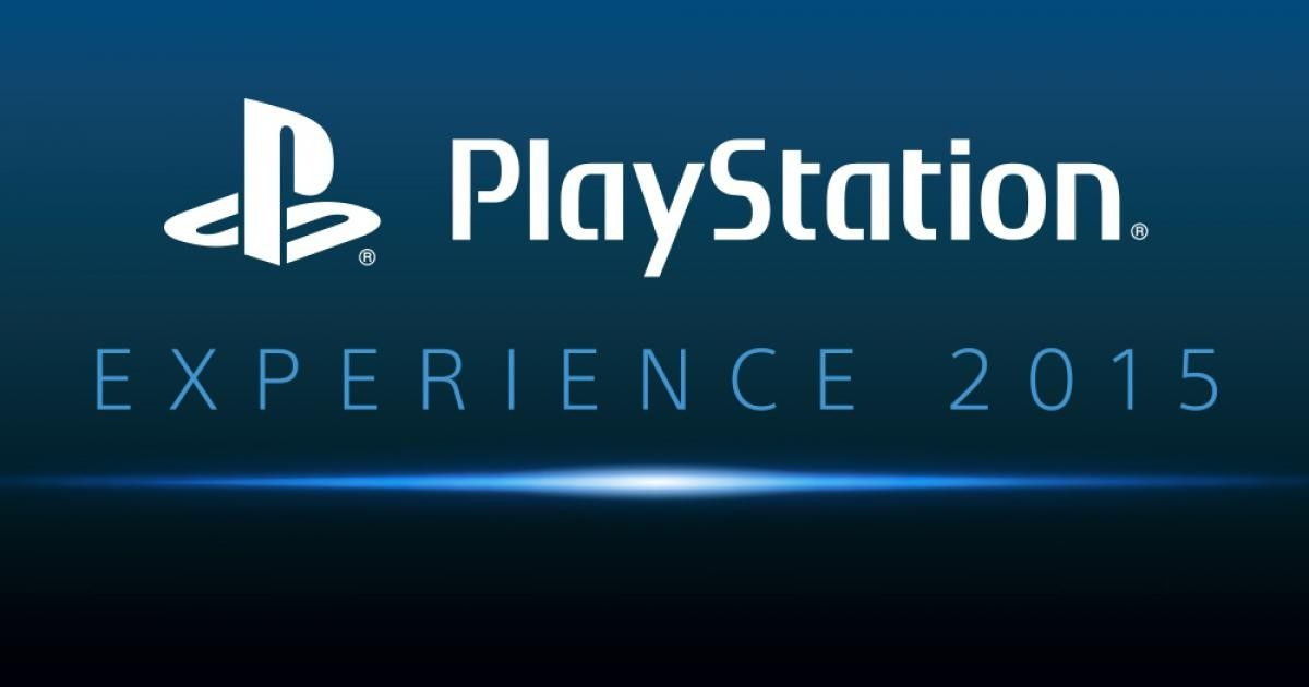 PlayStation Experience 2015 : Dès 19h00 en direct !