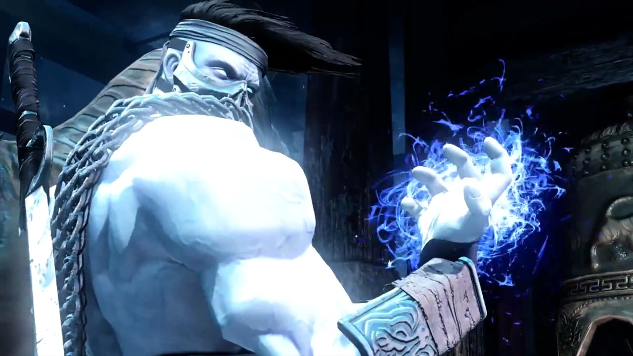 Killer Instinct : Shadow Jago dévoilé