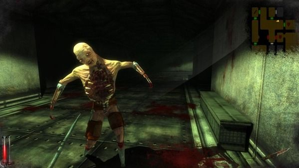 Dementium Remastered : Le studio Renegad Kid dévoile son trailer 3DS