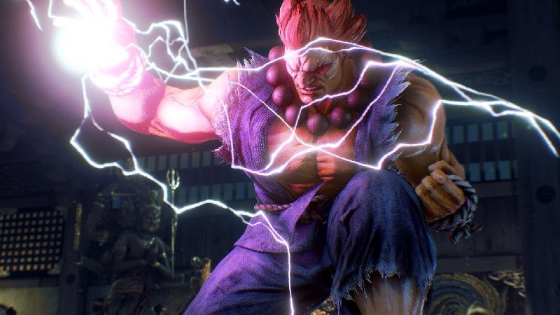 Tekken 7 Fated Retribution : Un invité surprise