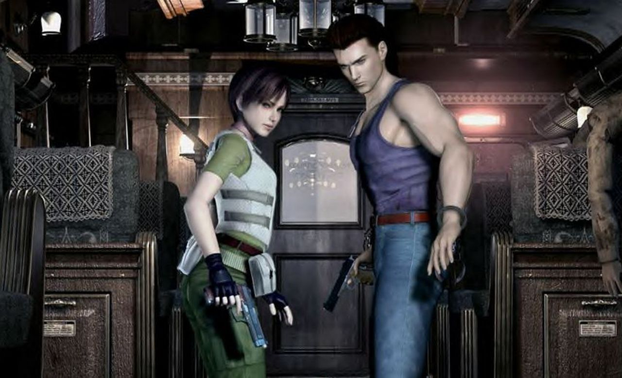 Resident Evil 0 HD Remaster : Une longue séquence de gameplay