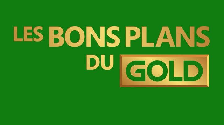 Market Place : Les bons plans du Gold (15 au 22 dec)