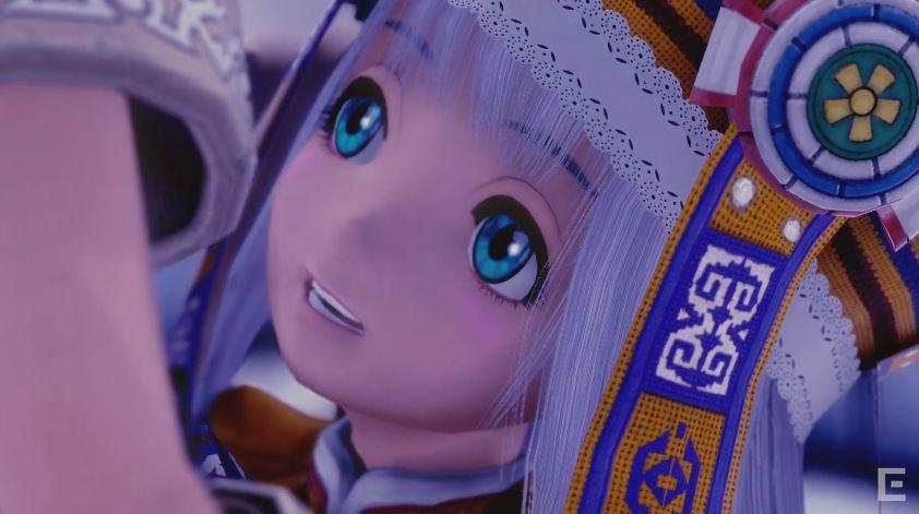 Star Ocean V : Square Enix diffuse le trailer Full HD