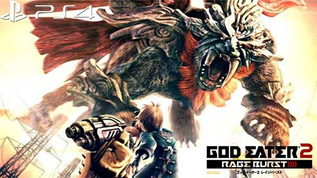 God Eater Resurrection : Officialisé en Europe !