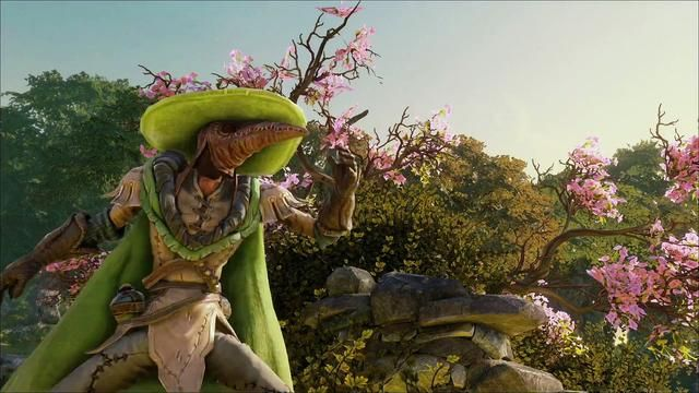 Fable Legends : Image des futurs micro-paiements
