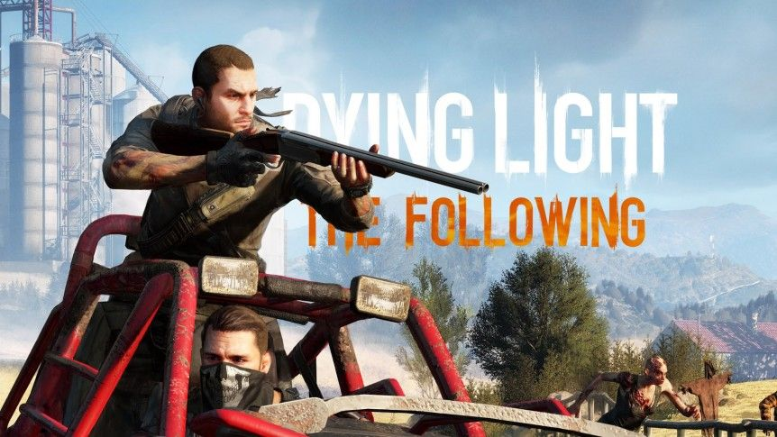 Dying Light : The Following - Un trailer spécial 'BUGGY' dévoilé