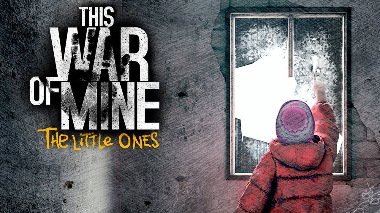 This War Of Mine : The Little Ones - L'histoire de la fillette en vidéo