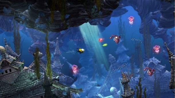 Song of the deep : Le nouveau jeu d'Insomniac Games