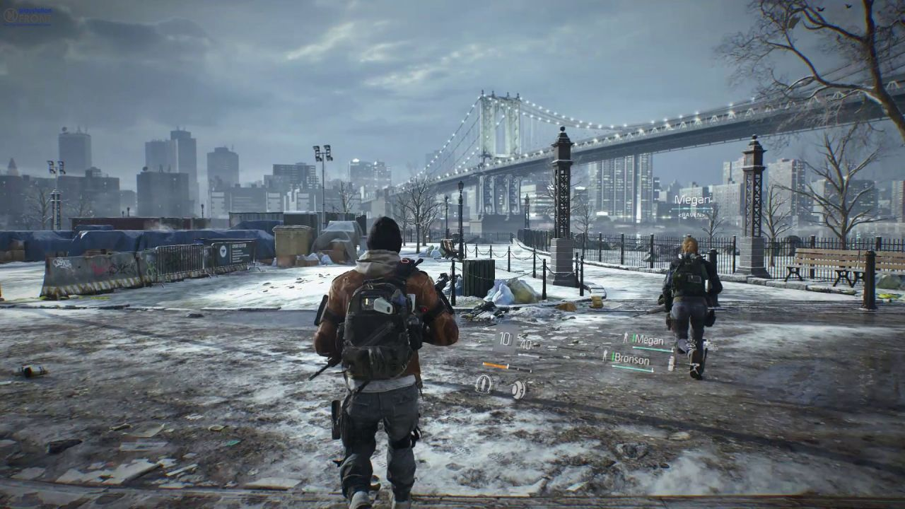 The Division : Les détails du Season Pass