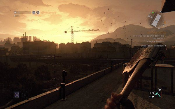 Dying Light : Présentation de la nouvelle région du DLC 'The Following'