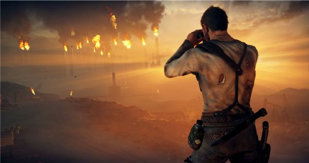 Bon Plan : Mad Max sur PS4 et Xbox One (Amazon)