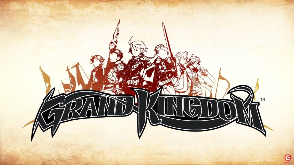 Grand Kingdom : Date, trailer et images