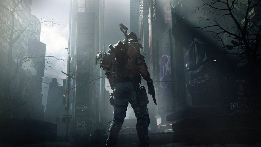 The Division : Un record pour Ubisoft !