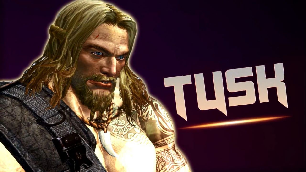 Killer Instinct : trailer de Tusk