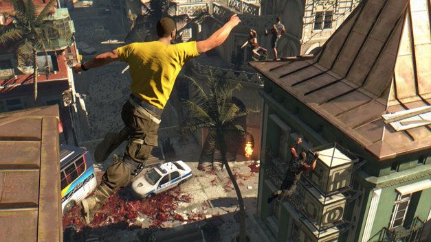 Dying Light The Following Enhanced Edition : Détails de la MAJ 1.02
