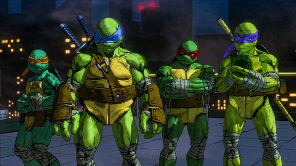 Teenage Mutant Ninja Turtles Mutants in Manhattan : Trailer et date de sortie