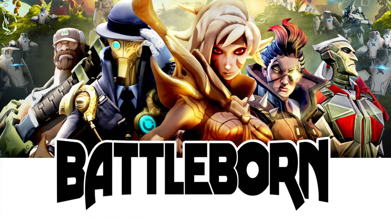 Battleborn : Gearbox Software divulgue son 'trailer story'