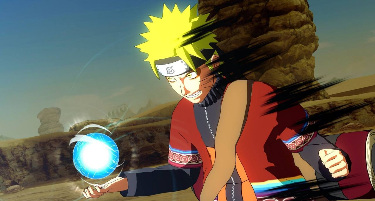 Naruto Storm 4 : Le second DLC s'illustre en vidéo