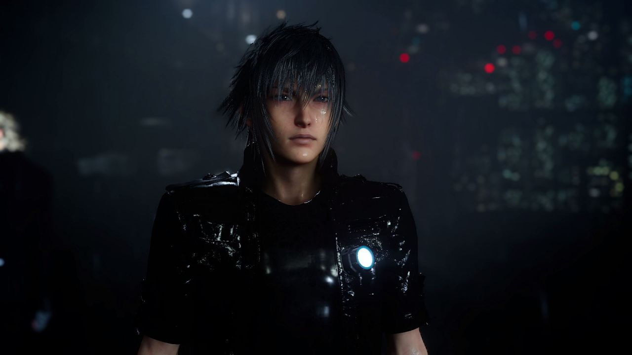 Final Fantasy XV : Trailer, rediffusion, informations, démo et versions...