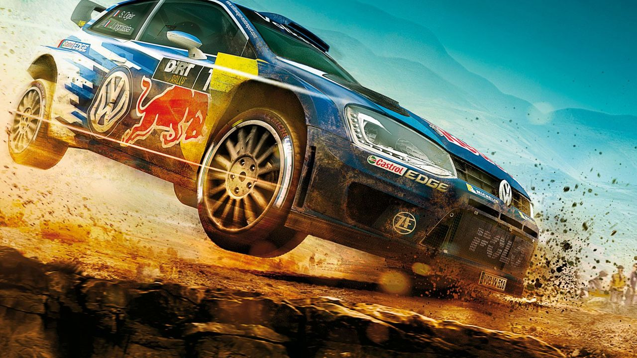 DiRT Rally : Le trailer de lancement