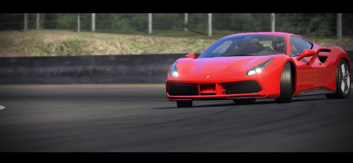 Assetto Corsa : Une nouvelle vidéo nommée 'ENGINEERED TO PERFECTION'