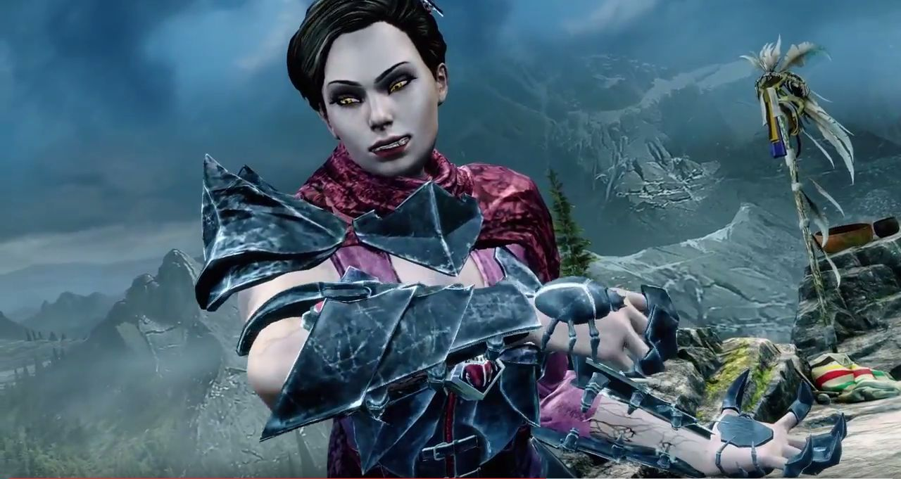 Killer Instinct : trailer de Mira