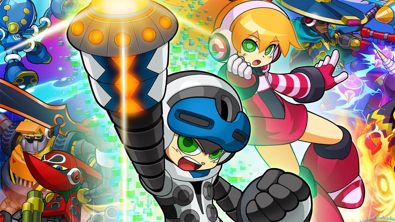 Mighty No. 9 : Un nouveau retard possible...