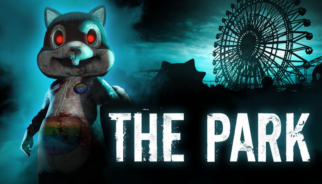 The Park : Le trailer de lancement d'un jeu horrifique