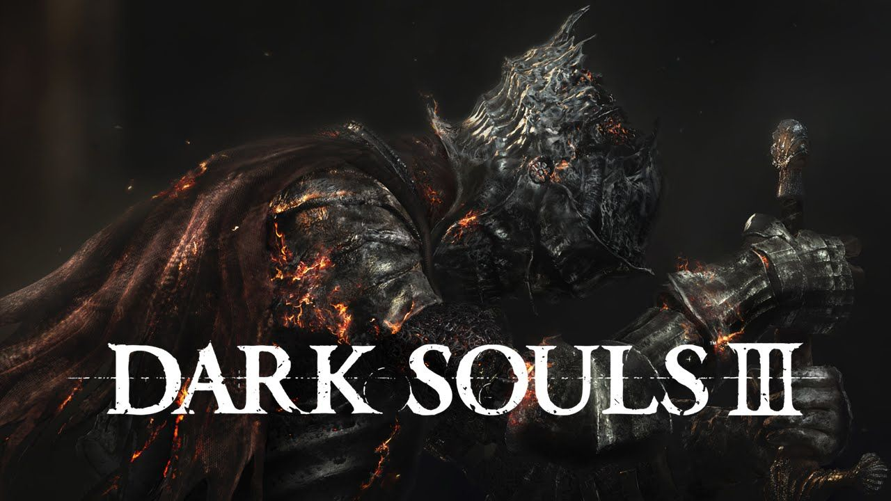 Test Ecrit Dark Souls 3