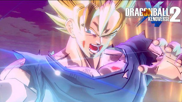 Dragon Ball Xenoverse 2 : Trailer d'annonce