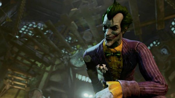 Batman return to arkham : Batman revient sur current-gen