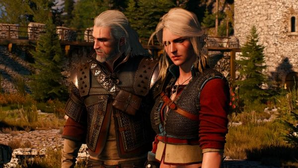 The Witcher 3  Blood and Wine : Le trailer de lancement