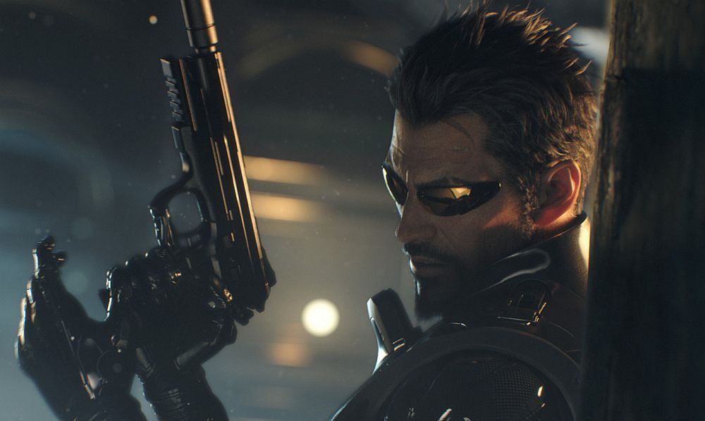 Deus Ex Mankind Divided : Le nouveau trailer